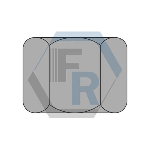 Plain Finish Icon