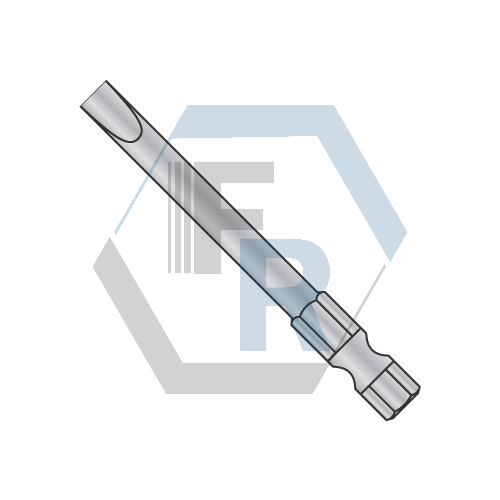 Slotted Power Bits Icon