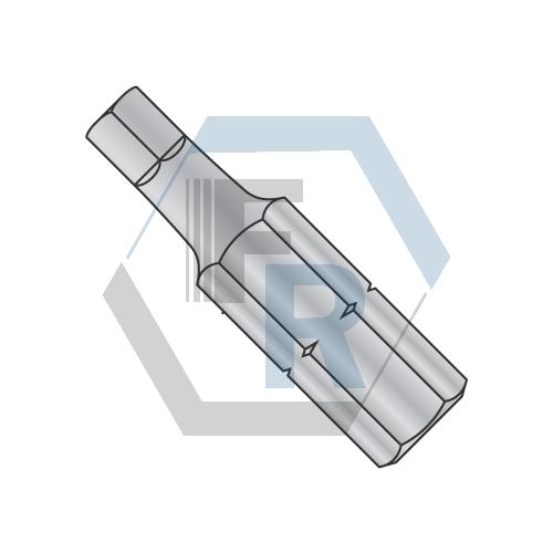 Square Recess Icon