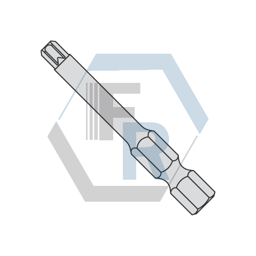 Torx® Power Bits Icon