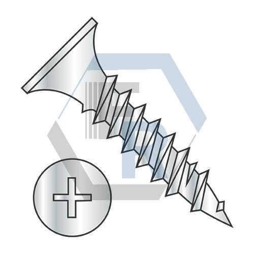 Fine, Steel Zinc Icon