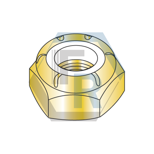 Steel Zinc Yellow, Coarse Icon